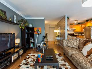Condo 4 ½ to rent 15 min to downtown Montreal City, Montréal