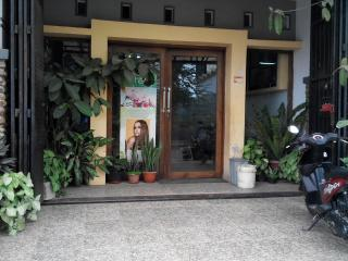 Toraja Tirta Spa Salon & Hotel