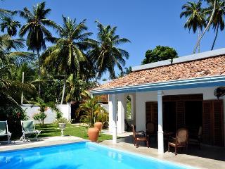 Villa Tanjuro, Tangalle