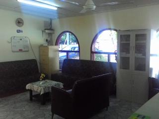 MH de Villa - Standard Rooms, Padang Mat Sirat