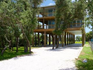Texas Tree House (Whole), Port O'Connor