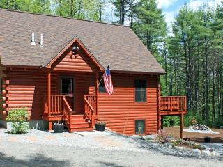 Black Bear Cabin