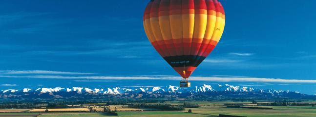 Canterbury ballooning