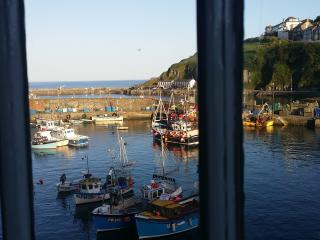 The SeaHoss, Mevagissey
