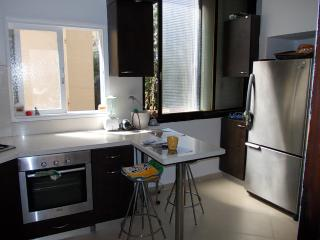 PARKING, BEACH, SLEEPS 12, 2 BATHROOMS, JACUZZI!!, Tel Aviv
