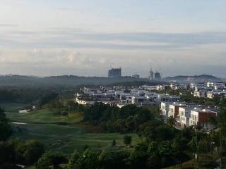Guesthouse Horizon Hills, Johor Bahru