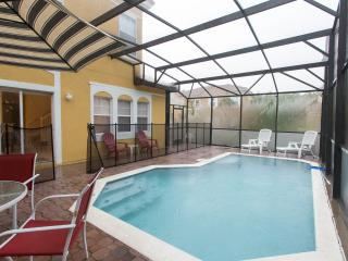 Nova Villa 4bed/3bath,Wi-Fi,Pool ! Near Disney !