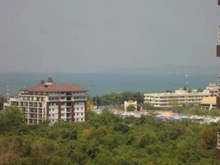 Nice 1 bedroom condo at Jomtien (JBC A2 F11 R8-9), Pattaya