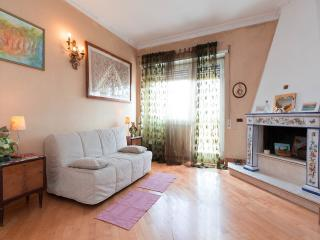 Apartment Girasolereale Rome City Penthouse, Roma