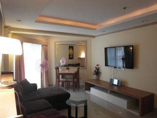 Nice 1 bedroom near Jomtien beach (JBC A2 F12 R13), Pattaya