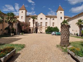 Chateau Saint Martin des Champs B&B, Béziers