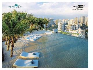 Sky Beach in KL - World's Best Condo, Kuala Lumpur