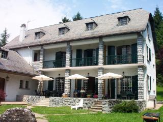 L'Aubisque apartment at Les Artigaux