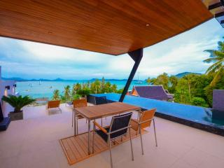 Holiday Private Sea view Pool Villa, Phuket