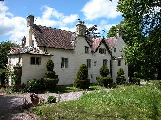 Dean Hall  - South East Wing, Littledean