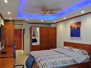 Luxury studio near Jomtien beach (JBC A3 F5 R46), Pattaya