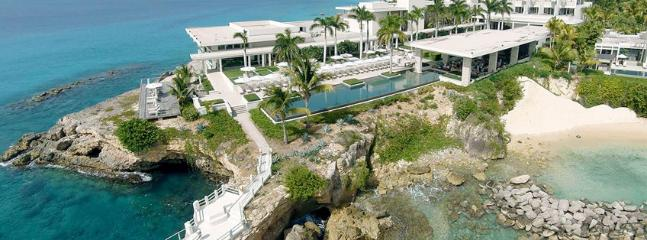 Viceroy 4 Bedroom Ocean Front Villa SPECIAL OFFER: Anguilla Villa 37 Prime Location Offers Dramatic Views  And Convenient Access To Great Amenities., Anguila