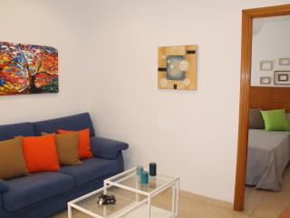 Appartment WIFI & Air Conditioning 1, Malaga