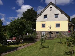 Haus Eifelblick, Monschau