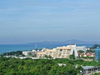 Brand new 2 bedroom sea view condo (JBC A3 F12 R27, Pattaya