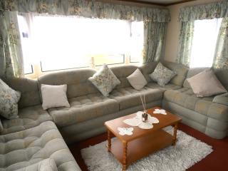 5 Star Caravan to Let Valley Farm Clacton, Clacton-on-Sea