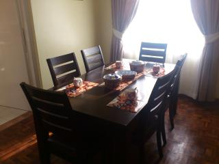 Luxurious Andes State House Road Apartment, Nairobi