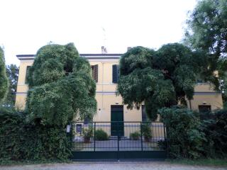 Appartamento spazioso nel verde a 20 km da Ferrara, Voghiera