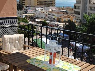 Apartamento Imperial, Torremolinos