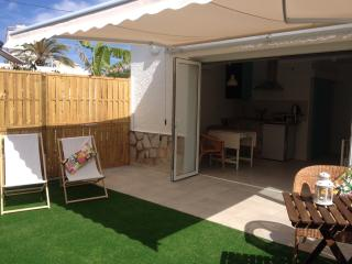 Beautiful apartment 2 min. from sea dogs welcome, Campello