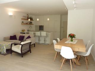 Luxury apartment in Rehavia, Jerusalem