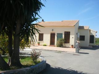 Casa Rural Almanzora, Arboleas