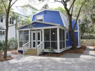 Canopy Cottage, Seagrove Beach