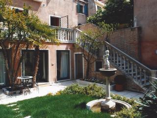 Calla, Venice