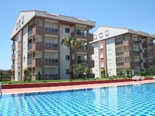 Citrus Gardens: 4 Bed - 10 min. walk to the beach, Side