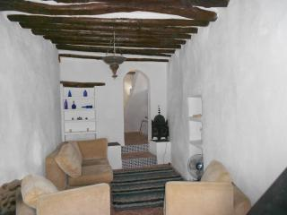 Restored Traditional Moorish House