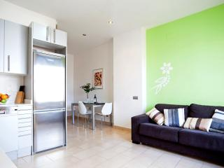 Mozart - one bedroom with terrace apartment, Barcelona