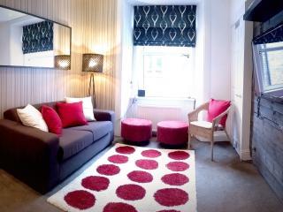 #5 Edinburgh City Centre (South) Apartment