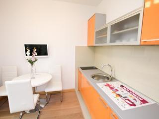 Modern Studio apartment in Budva