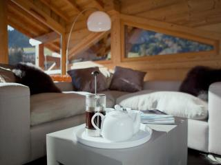 Luxury Penthouse Apartment - Central Morzine