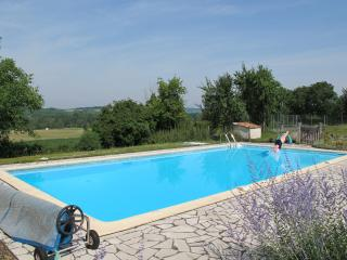 Contemporary villa with shared pool, Saint-Paul-Lizonne