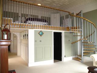 Apartment 1 Avon Castle