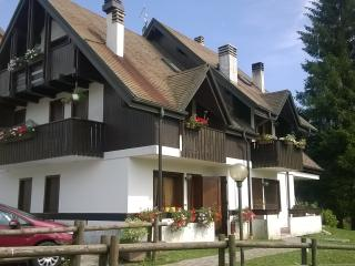 Residence Lumera, Asiago