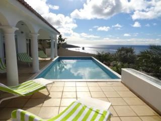 Summer Hill in Pelican Key, Saint Maarten - Gated, private pool, Simpson Bay