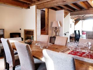 Chalet Proveres-Central Courchevel 1550