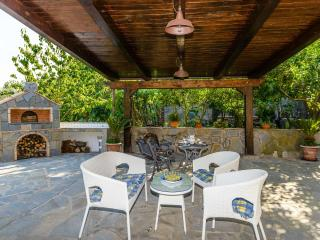 Apt with outdoor patio in Sorrentine Peninsula, Sorrente