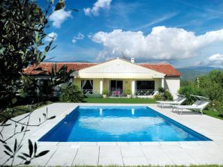 Villa Aixela, Fayence