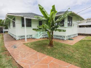 Pineapple Ohana, Kailua