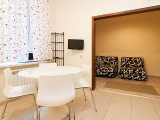 VIP-apartment in the very center (Griboedova 35)
