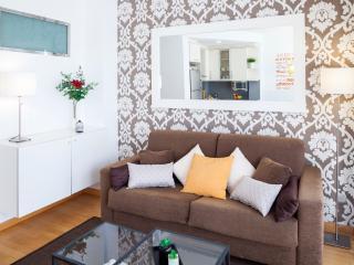 Marquet Beach II Apartment, Barcelona