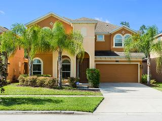 Bella Vida-Kissimmee-6 Bedroom Townhome-BLV111
